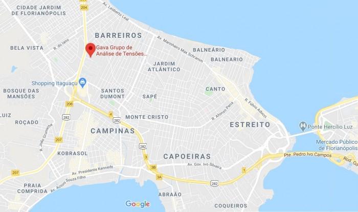 Mapa GAVA 01
